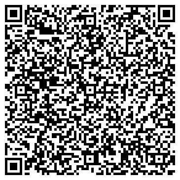 QR-код с контактной информацией организации Берке Пластик Украина, ЗАО