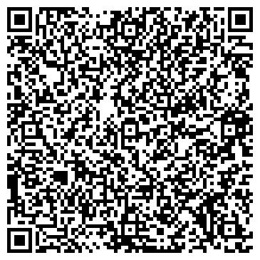 QR-код с контактной информацией организации Аквахерсон, ООО