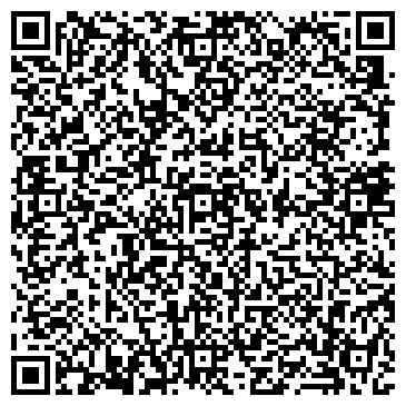 QR-код с контактной информацией организации Вива Пласт, ООО