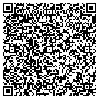QR-код с контактной информацией организации Простострой, ЧП