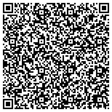 QR-код с контактной информацией организации Черниговское Химволокно, ОАО