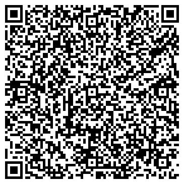 QR-код с контактной информацией организации Корунд НПО, ООО