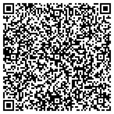 QR-код с контактной информацией организации Пласт-Монтаж, ООО