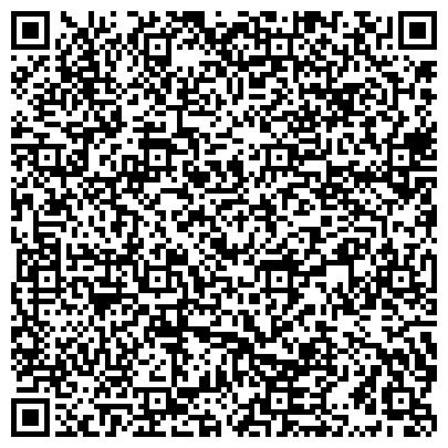 QR-код с контактной информацией организации Гидравлик Сервис, ООО (Сеть национальных сервисных центров)
