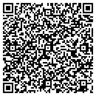 QR-код с контактной информацией организации Сафит, ООО