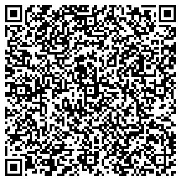 QR-код с контактной информацией организации Альторис, ООО