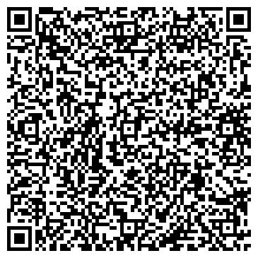 QR-код с контактной информацией организации Вторресурс, ЧП