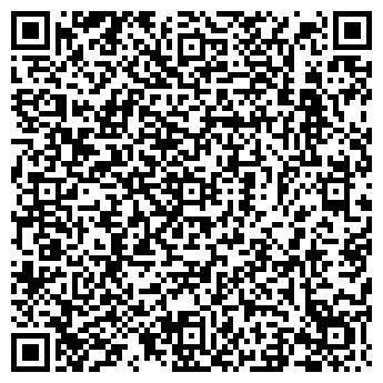 QR-код с контактной информацией организации ВИКТОРИЯ, ПТФ, ЗАО