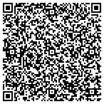 QR-код с контактной информацией организации Полимер-Инжиниринг, ООО