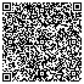 QR-код с контактной информацией организации Вектор, ООО ТД