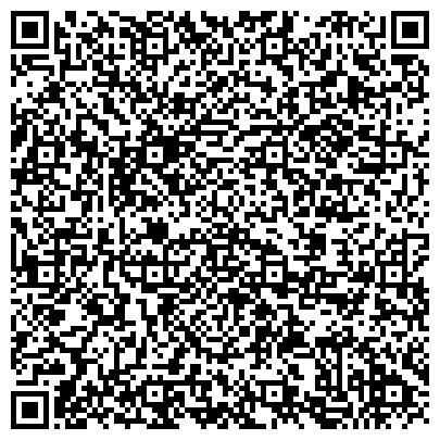 QR-код с контактной информацией организации Рубежанский трубный завод, ООО