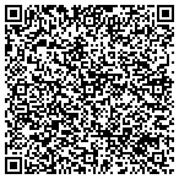 QR-код с контактной информацией организации Агрико, ООО