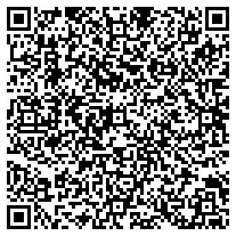 QR-код с контактной информацией организации Нью-Парис, ООО