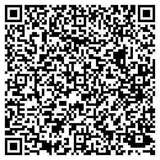 QR-код с контактной информацией организации ВОЗКО, ЗАО
