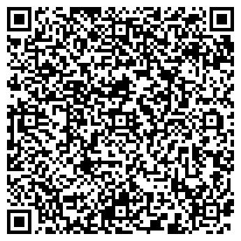 QR-код с контактной информацией организации Агропласт-трейд, ООО