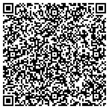 QR-код с контактной информацией организации Будмонтажполимер, ООО