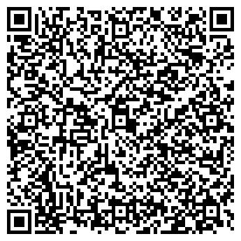 QR-код с контактной информацией организации Техэкс, ООО