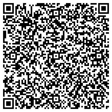 QR-код с контактной информацией организации Трипласт Комплект, ООО