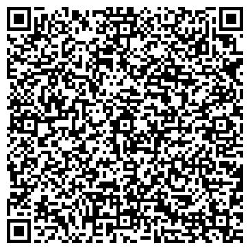 QR-код с контактной информацией организации Киевский завод теплоизолированных труб, ООО