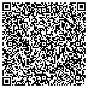 QR-код с контактной информацией организации ЦСК Центр современной кровли, ООО