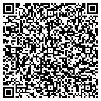 QR-код с контактной информацией организации Пленка, ООО