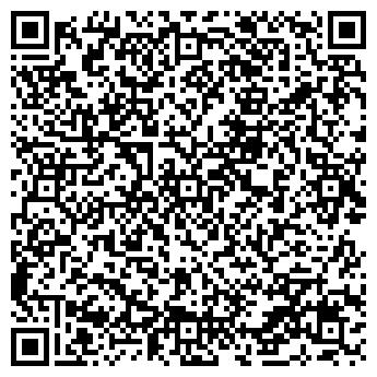 QR-код с контактной информацией организации Кряжев, СПД