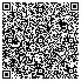 QR-код с контактной информацией организации Рычка, СПД