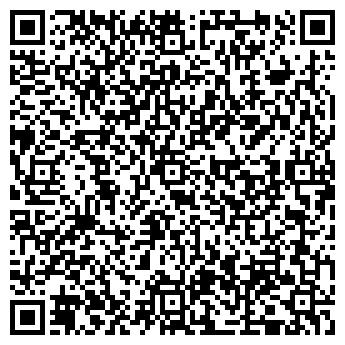 QR-код с контактной информацией организации Командор 2000, ООО