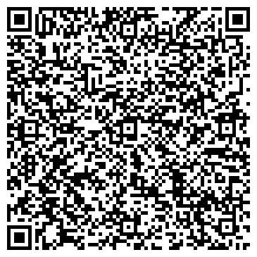 QR-код с контактной информацией организации Скип-М, ООО
