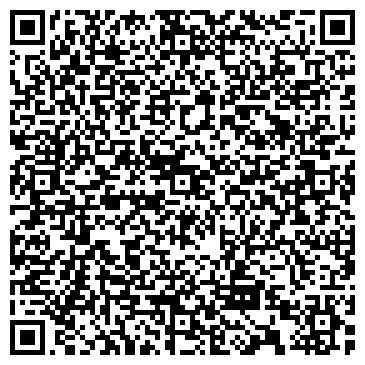 QR-код с контактной информацией организации Пластмассовый мир, ООО