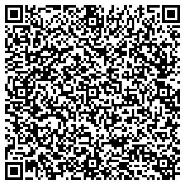 QR-код с контактной информацией организации Луга - Пласт, ООО