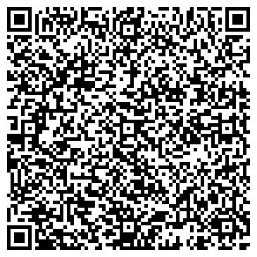 QR-код с контактной информацией организации Торговый Дом Розма, ОАО