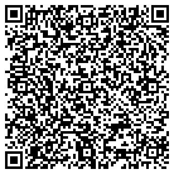 QR-код с контактной информацией организации ТПК Апис, ООО