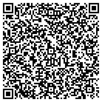 QR-код с контактной информацией организации Столица, ООО ТПК