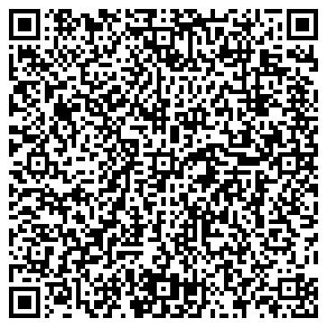 QR-код с контактной информацией организации Техник сан, ФОП