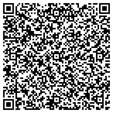 QR-код с контактной информацией организации АТ-пласт, ЧП