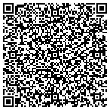QR-код с контактной информацией организации Униксервисторг, ЧП