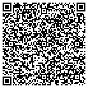 QR-код с контактной информацией организации Ильвес, ООО