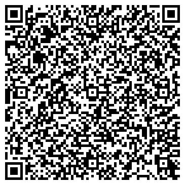QR-код с контактной информацией организации Химтрейдресурс, ООО