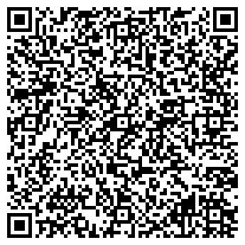 QR-код с контактной информацией организации Газовые приборы, ООО