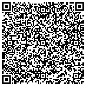 QR-код с контактной информацией организации Завод пластмасс, ООО