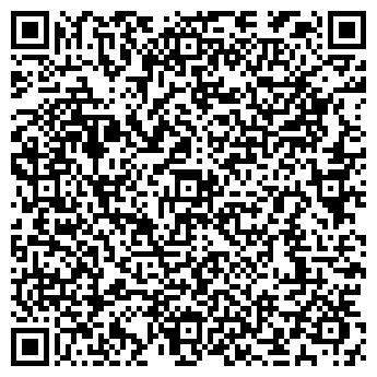 QR-код с контактной информацией организации Трубполимер, ООО