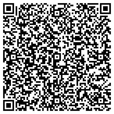QR-код с контактной информацией организации Интер трейд компани, ООО