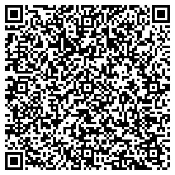 QR-код с контактной информацией организации Герц Украина, ДП