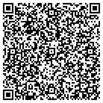 QR-код с контактной информацией организации АГРОЦЕХ N13 ОАО ММК ИМ.ИЛИЧА