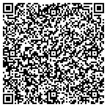QR-код с контактной информацией организации Автех-А, ЗАО