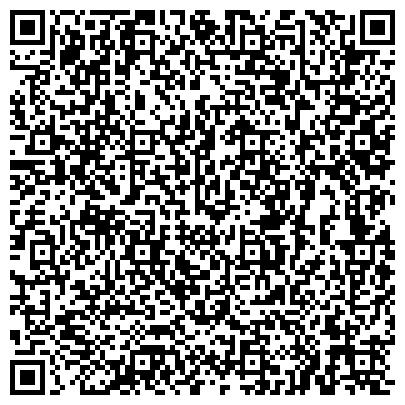 QR-код с контактной информацией организации Удача и Ко, ПКЧФ