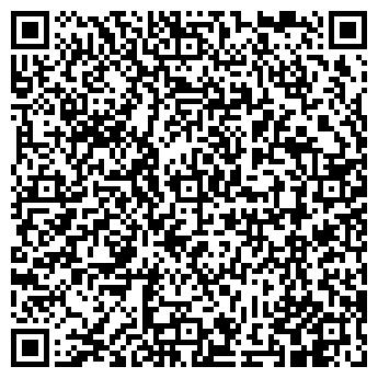QR-код с контактной информацией организации Gazda, ЧП