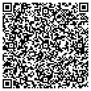 QR-код с контактной информацией организации Укрстальметал, ООО