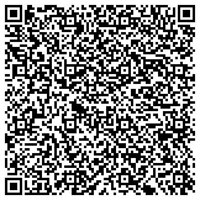 QR-код с контактной информацией организации Виноградовский завод пластмассовых сантехнических изделий, ОДО
